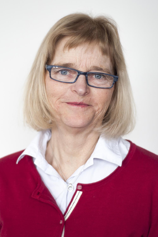 Eva Samuelsson