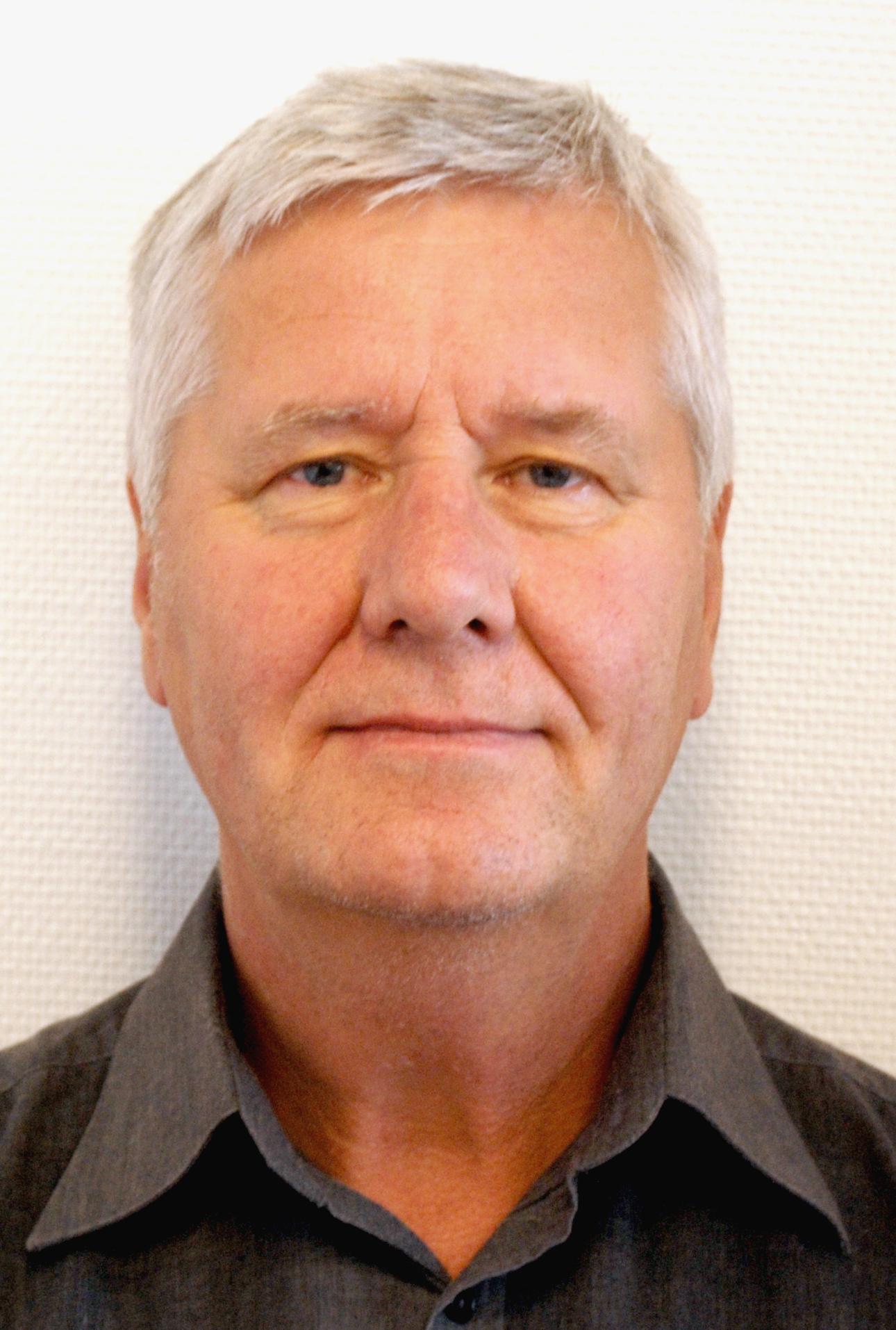Göran Umefjord