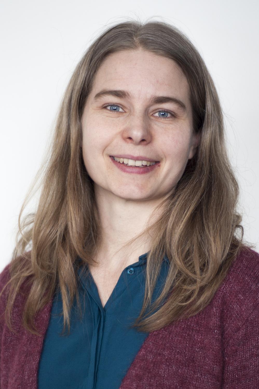 Ina Asklund