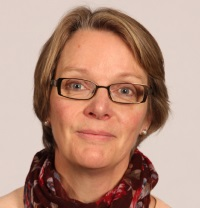 Karin Franzen