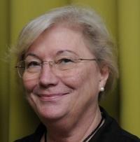 Karin Stenzelius